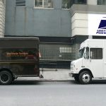 Tips about shipping with Fedex, UPS and USPS